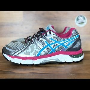 ASICS Gel Fortify Running Shoes